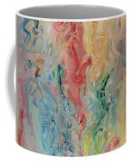 Floating Thoughts Coffee Mug