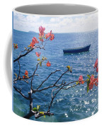 Floating Tranquility Coffee Mug