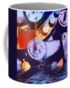Flood Control Coffee Mug