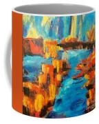Flood Coffee Mug