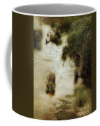 Flood Tide In The Salt Marsh Coffee Mug