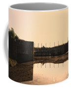 Flooded Defences Coffee Mug