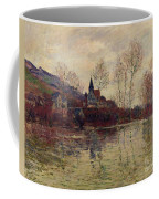 Floods At Giverny Coffee Mug