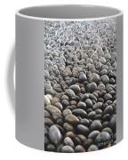Floor Of Rocks Coffee Mug
