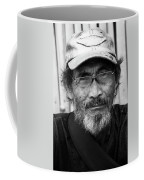 Flopog Coffee Mug