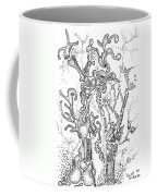 Flora Aceo Coffee Mug