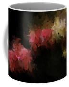 Flora Feathers Coffee Mug