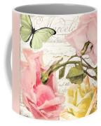 Florabella I Coffee Mug