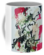 Floral #05 Coffee Mug