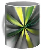 Floral 2-19-19 Coffee Mug
