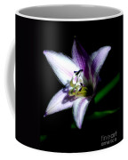 Floral 7-24-09 Coffee Mug