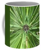 Floral Abstract Coffee Mug