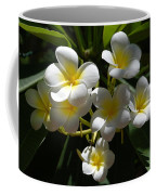 Floral Beauties Coffee Mug