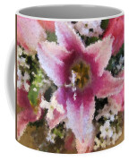 Floral Beauty Coffee Mug