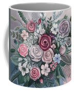 Floral Boom Coffee Mug