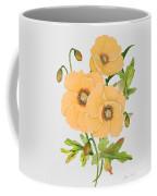 Floral Botanicals-jp3785 Coffee Mug