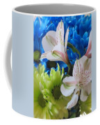 Floral Bouquet 1 Coffee Mug