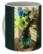 Floral Bouquet 3 Coffee Mug