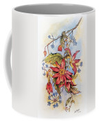 Floral Display 1 Coffee Mug