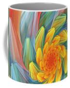 Floral Expressions 1 Coffee Mug