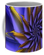 Floral Expressions 2 Coffee Mug