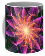 Floral Expressions 3 Coffee Mug