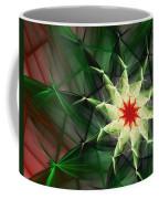 Floral Expressions 4 Coffee Mug