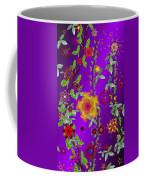 Floral Fantasy 122410 Coffee Mug