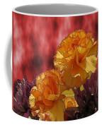 Floral Fiesta Coffee Mug
