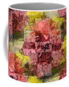 Floral Flux Coffee Mug
