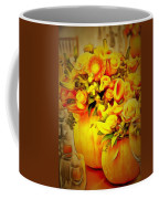 Floral In Ambiance Coffee Mug