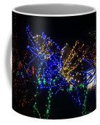 Floral Lights Coffee Mug