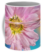 Floral 'n' Water Art 6 Coffee Mug
