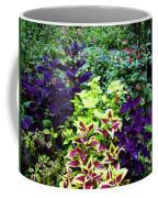 Floral Print 005 Coffee Mug