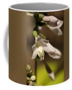 Floral Sideview Coffee Mug