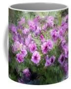 Floral Study 053010 Coffee Mug