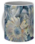 Floral Vegged Out Wow Coffee Mug