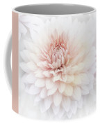 Floral Watercolor Background Coffee Mug