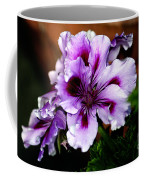 Florals Coffee Mug