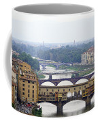 Florence 3 Coffee Mug