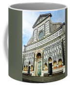 Florence Cathedral Coffee Mug