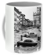 Florence: Flood, 1966 Coffee Mug