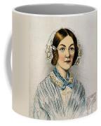 Florence Nightingale, Nurse Coffee Mug