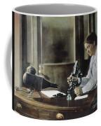 Florence Rena Sabin Coffee Mug