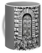 Florence Street Scene Coffee Mug