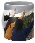 Florence, Tuscany, Italy, Small Group Coffee Mug