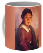 Florencia 1917 Coffee Mug