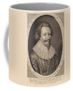 Florent II, Count Of Pallandt Coffee Mug