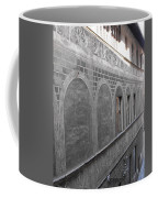 Florentine Stone Graffiti 2 Coffee Mug