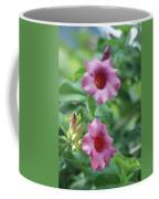 Flores De La Allamanda Coffee Mug